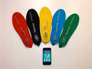 Insoles That Keep Your Feet Cool