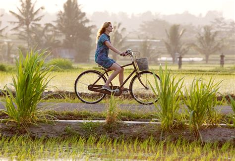 Bali Quotes From Eat Pray Love