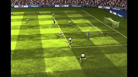 FIFA 14 iPhone/iPad - FC Barcelona vs. Valencia CF - YouTube