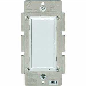 Smart Switch Für Pc : ge bluetooth in wall smart switch white 13869 best buy ~ Markanthonyermac.com Haus und Dekorationen