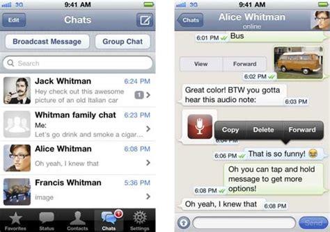 whatsapp c 243 mo eliminar mensajes y conversaciones
