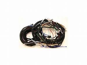 Classic Mini Wiring Harness Mk1 64