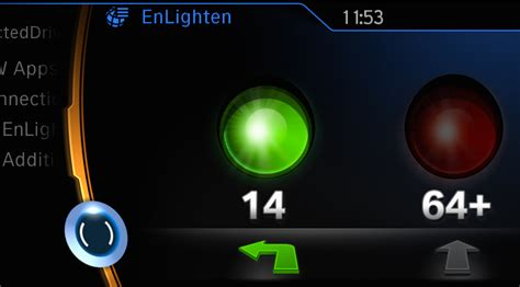 App Light by Light Countdown Appears On Your Car S Dashboard Via