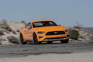 2018 Ford Mustang GT First Test: Should You Pony Up for the Automatic? - Motor Trend Canada