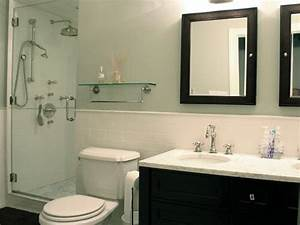 glass shelf over toilet transitional bathroom With kitchen colors with white cabinets with pencil crayon wall art