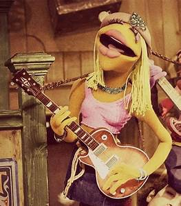 Gibson Licensing / Lawsuits / The Muppets | My Les Paul Forum