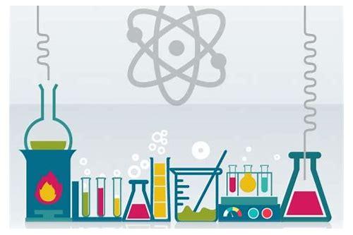 baixar gratuito de papéis de química passadores