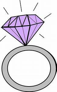 images of a cartoon diamond ring clipart best With cartoon wedding ring