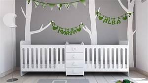 Lit Bébé Ikea : lit pour jumeaux bebe ikea visuel 6 ~ Teatrodelosmanantiales.com Idées de Décoration