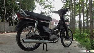 Vlog   Hasil Restorasi Honda Astrea Star 1987