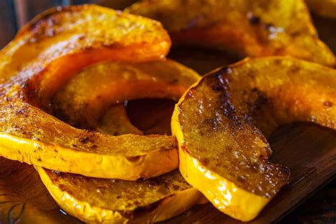 recipe for pumpkin roasted pumpkin recipe steamy kitchen recipes