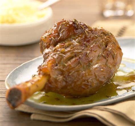 cuisiner des souris d agneau souris d 39 agneau laquées à l 39 orange recettes de cuisine