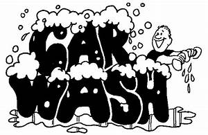 car wash font clipart clipart kid clipartix With car wash fonts