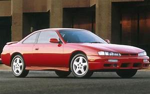 1998 Nissan 240sx - Information And Photos