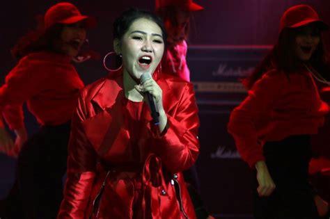 Meraih Bintang, Lagu Terbaru Via Vallen Untuk Asian