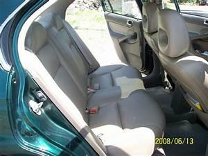 1999 Acura El - Interior Pictures