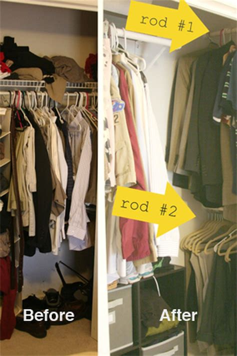How To Organize Tiny Closet by Small Closet Organization Bedroom Closet Storage Ideas