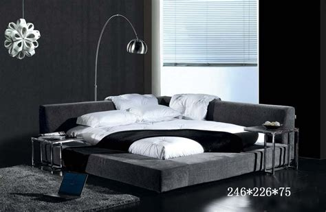 new style bedroom furniture buy wholesale fabric bed frames from china fabric