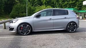 Peugeot 308 2017 : peugeot 308 gti 2017 image 358 ~ Gottalentnigeria.com Avis de Voitures