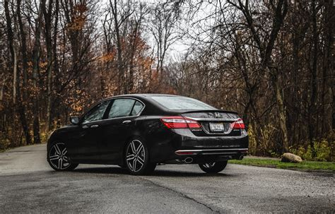Accord Sport by 2016 Honda Accord Sport The King Of Sedans Is Poppin