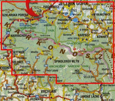 karkonosze riesengebirge  geobuchhandlung kiel