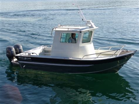 Types Of Pilot House Boats by Research 2014 Silver Streak Boats 20 Pilot House On