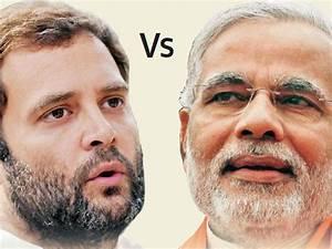 Satire: Whatsap... Modi Vs Rahul Quotes