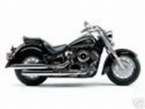 Yamaha Vstar 1100 Custom Classic Rar