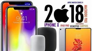 Nouveaute Iphone 6 : iphone 2018 homepod ipad pro les nouveaut s apple pour 2018 youtube ~ Medecine-chirurgie-esthetiques.com Avis de Voitures