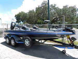 2016 new ranger z519 comanche bass boat for sale 59 995