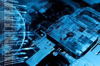 Firewall Cyber Security Lock Code Password Data