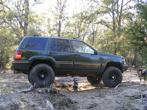 1995 jeep grand cherokee chadwurm81 1995 jeep grand cherokee specs photos