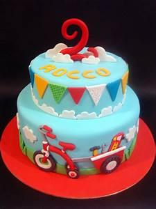 Amazing Birthday Cakes For Boys   www.imgkid.com - The ...