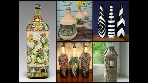 diy recycled decoration idea for hang on ceiling 50 beautiful bottle decorating ideas diy recycled room decor