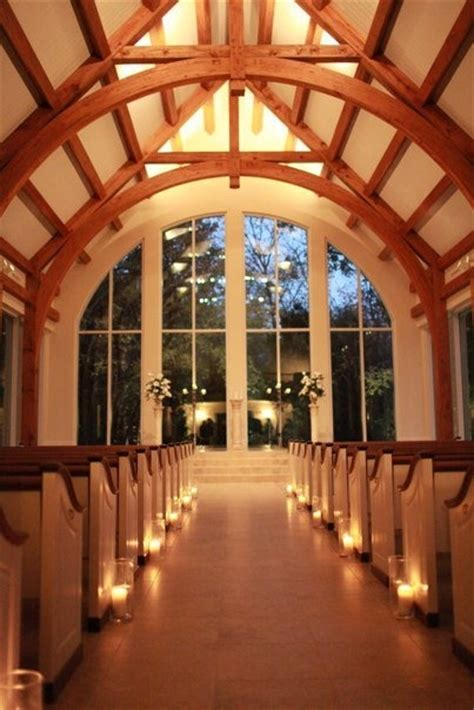 Wedding Chapel Decorations Ideas - Elitflat