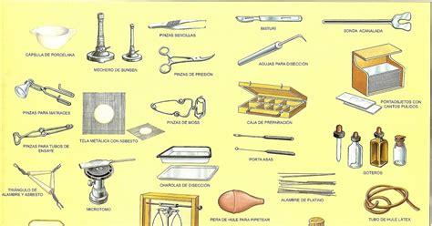 mi respuesta instrumentos de laboratorio