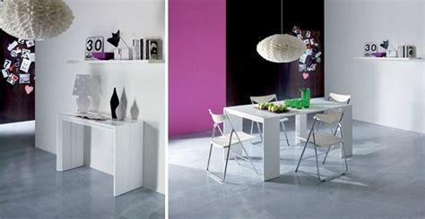 mesas extensibles ozzio decoracion del hogar