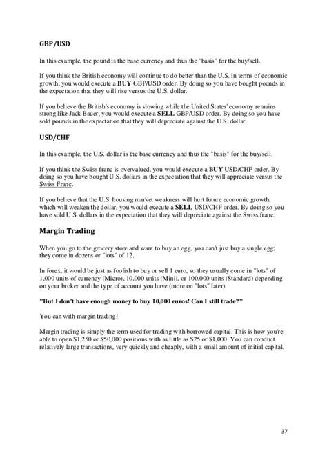 Forex Bid Ask Forex Bid Ask Explained Further Durdgereport685 Web Fc2