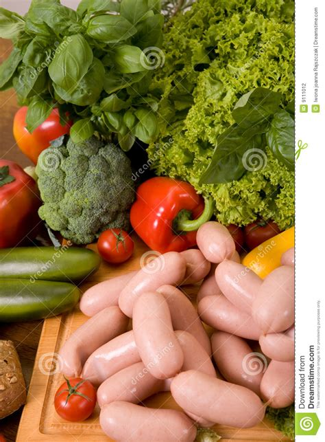 composition cuisine composition of food stock photography image 9111012