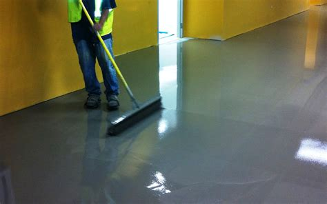 Concrete Floor Leveling Techniques by Decorative Concrete Floor Coatings For Boston Lofts