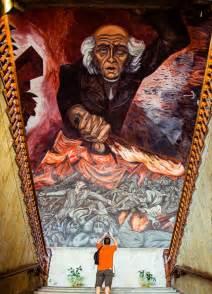 10 obras de arte para recordar a josé clemente orozco playbuzz