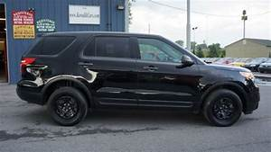 2013 Ford Explorer Police Interceptor Awd Great Condition