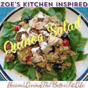 Living The Better Fit Life With Ashley Zoe39s Kitchen