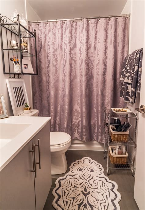 ideas  small bathroom organization  spice  home