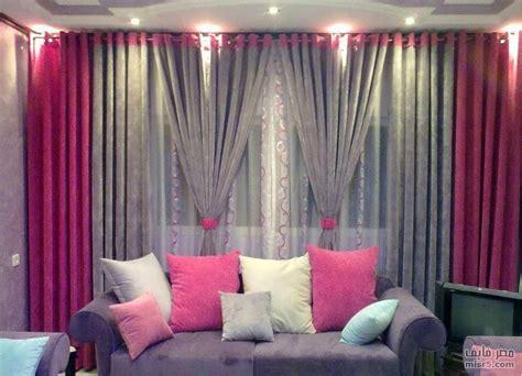 living room curtains ideas 2015 أشيك وأجدد ستائر مودرن