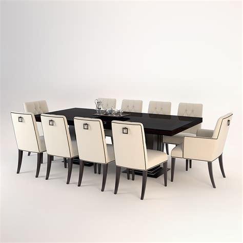 Baker Dining Room Furniture Baker Furniture Dining Table