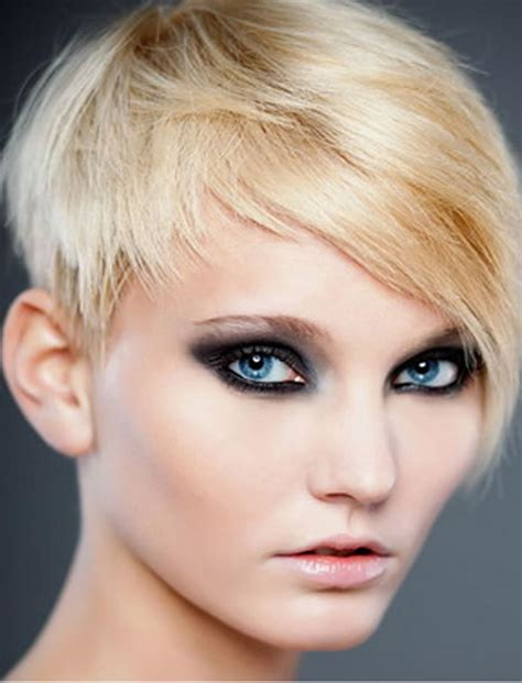 Trendy Hairstyles For by Trendy Pixie Haircuts For 2018 2019 Hairstyles