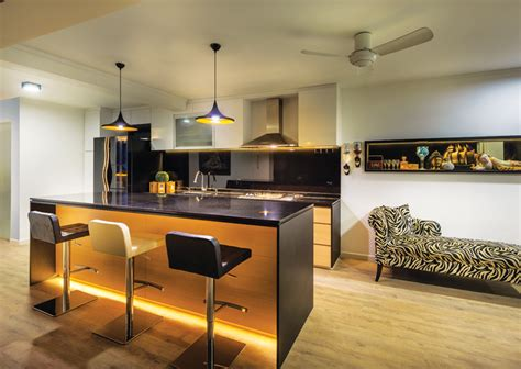 kitchen cabinets hdb flats 6 space defying kitchens you wouldn t believe are from hdb