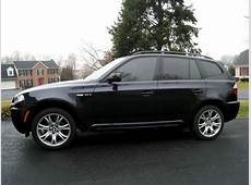 PA FS 2007 BMW X3 30si 67k miles Title in hand