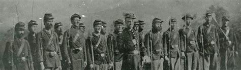 finding  civil war ancestor gettysburg national